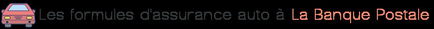 assurance auto banque postale
