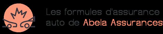 assurance auto formule abela assurances