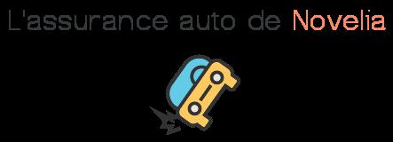 assurance auto novelia
