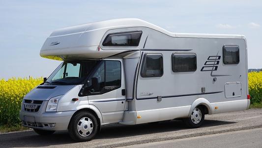 assurance camping car