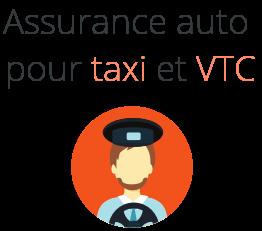 assurance taxi vtc