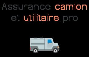 assurance utilitaire camion