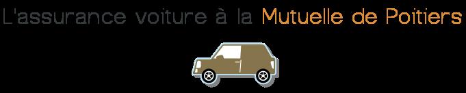 assurance voiture mutuelle de poitiers