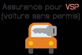 assurance vsp voiture sans permis