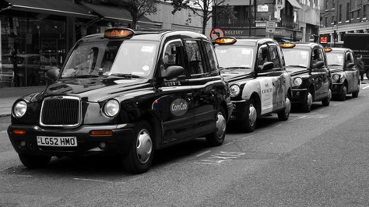 assurance vtc taxi