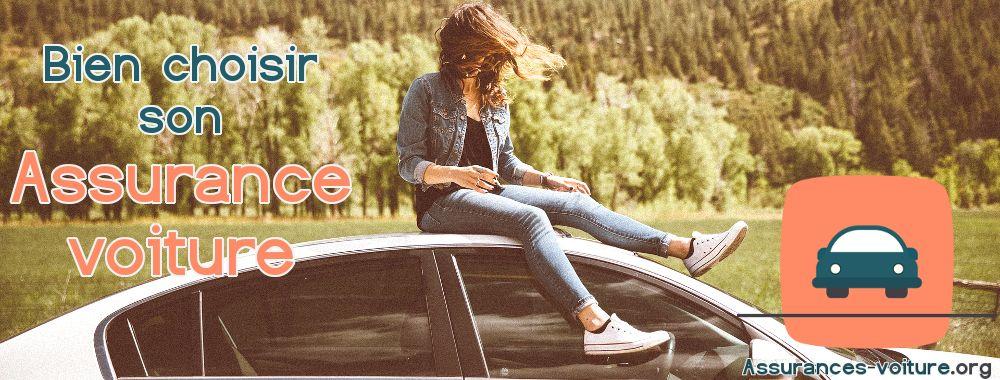 banniere assurances voiture