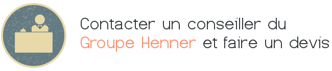 contact conseiller groupe henner devis