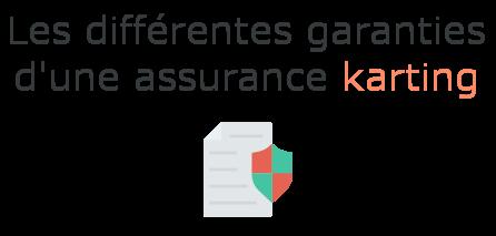 garantie assurance karting