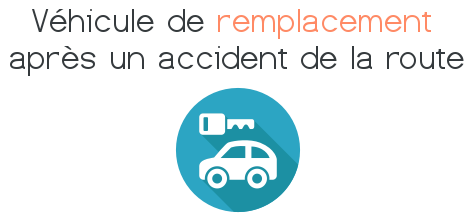 vehicule remplacement