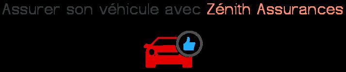 zenith assurances vehicule