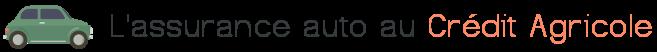 assurance auto credit agricole