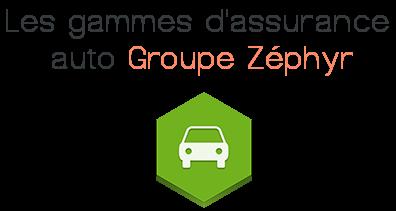 assurance auto groupe zephyr