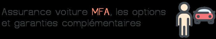 assurance voiture fma options garanties