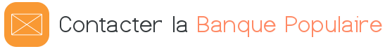 contact banque populaire
