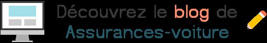 Découvrir le blog de Assurances-voiture