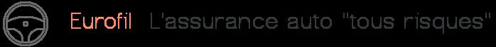 eurofil assurance auto tous risques