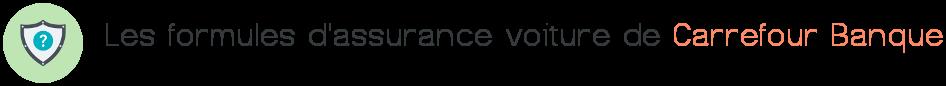 formule assurance auto carrefour banque