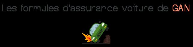 formules assurance voiture gan