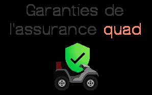garantie assurance quad