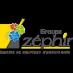 Logo Groupe Zéphyr