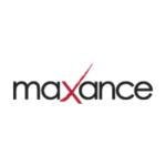 Logo Maxance