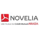 Logo Novelia