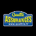 Logo Quattro Assurances