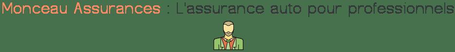monceau assurances auto professionnels