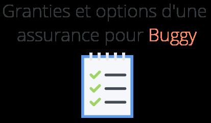 option garantie assurance buggy