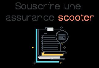 souscrire assurance scooter
